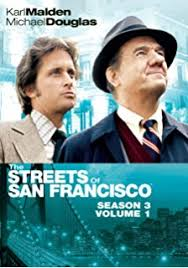 The Streets of San Francisco season 3 Season 1 123Movies