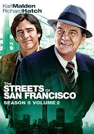 The Streets of San Francisco season 5 Season 1 123Movies