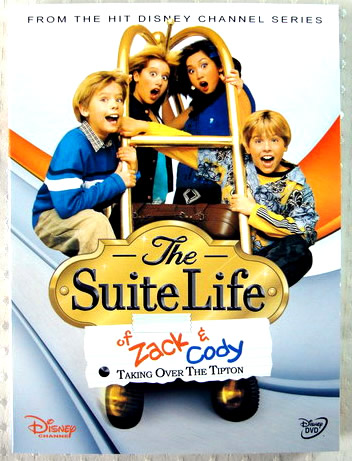 The Suite Life of Zack and Cody Season 1 123Movies