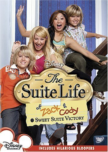 The Suite Life of Zack and Cody Season 2 123movies