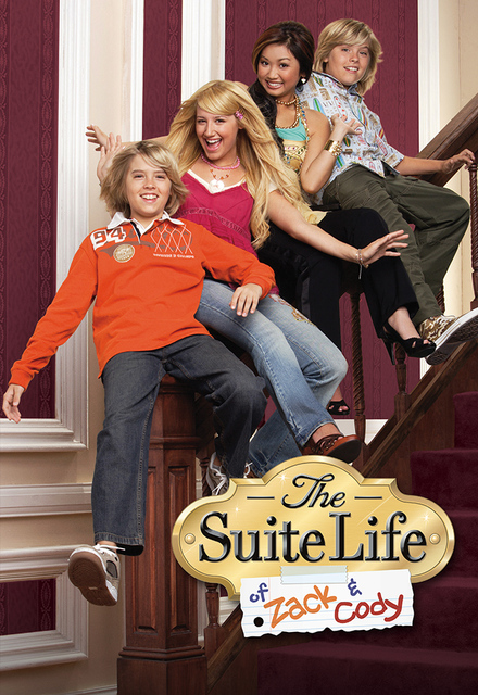 The Suite Life of Zack and Cody Season 3 123Movies