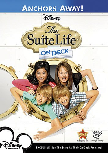 The Suite Life on Deck Season 2 123Movies
