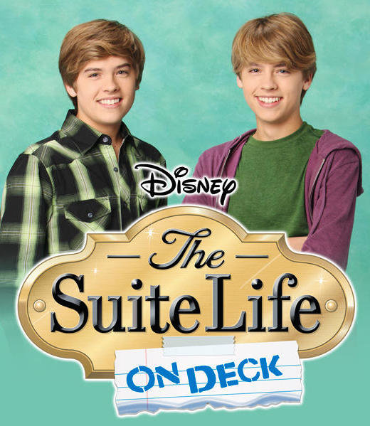 The Suite Life on Deck Season 3 123Movies