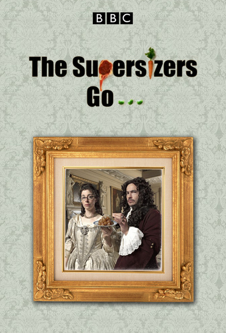The Supersizers Go Season 1 123Movies
