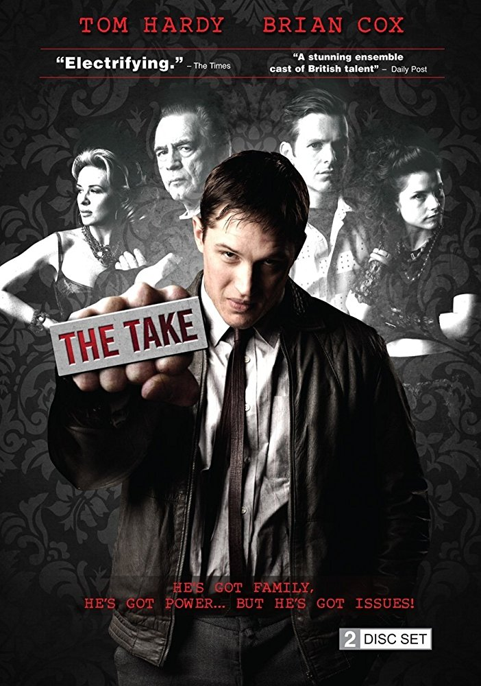 HD Watch Series The Take Season 1