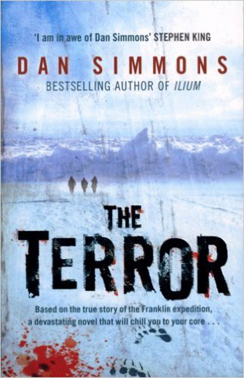 Watch Series The Terror Season 1