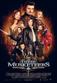 The Three Musketeers Season 1 123Movies