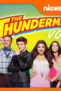 The Thundermans Season 1 MoziTime