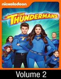The Thundermans Season 2 123Movies