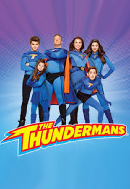 The Thundermans Season 3 123Movies