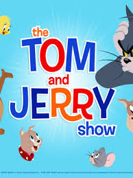 The Tom And Jerry Show Season 1 123streams
