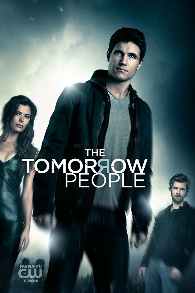The Tomorrow People Season 1 123Movies