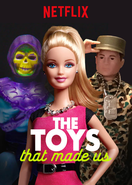 stream The Toys That Made Us Season 3