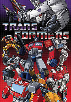 The Transformers Season 1 123Movies
