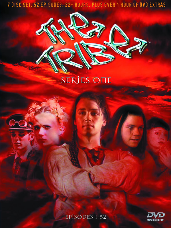 Watch Series The Tribe Season 1