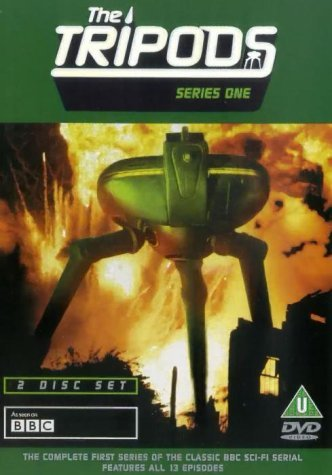 The Tripods Season 2 123Movies