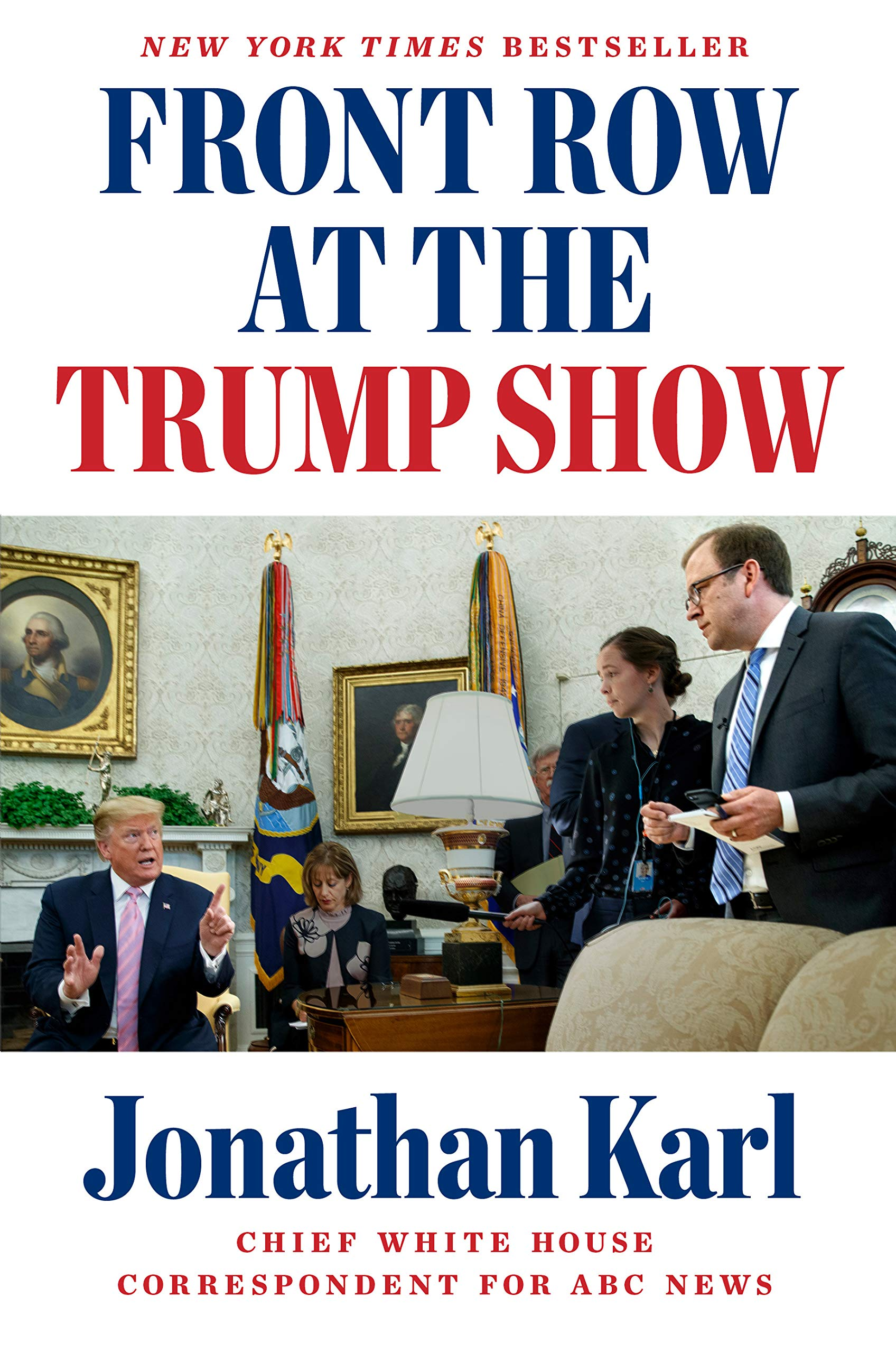 The Trump Show Season 1 123Movies