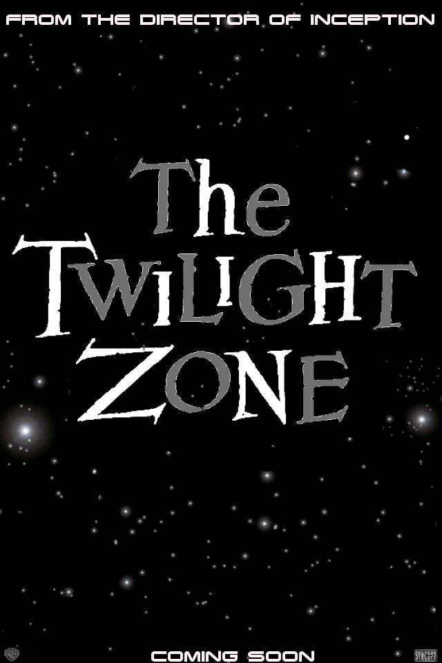 Watch Series The Twilight Zone Season 4