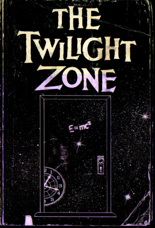 Watch Series The Twilight Zone Season 9