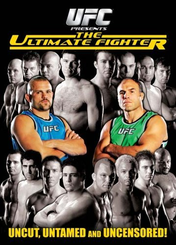 Watch Series The Ultimate Fighte Season 24