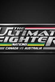 Watch Series The Ultimate Fighter Nations Season 01