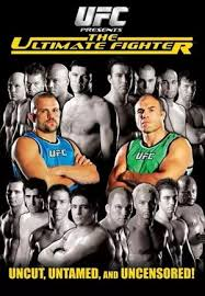 The Ultimate Fighter Season 01 123streams