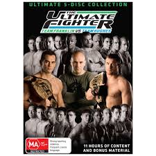 Watch Series The Ultimate Fighter Season 02