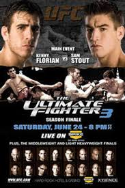 Watch Series The Ultimate Fighter Season 03