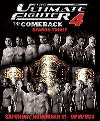 Watch Series The Ultimate Fighter Season 04