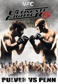 Watch Series The Ultimate Fighter Season 05