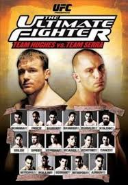 Watch Series The Ultimate Fighter Season 06
