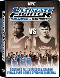 The Ultimate Fighter Season 07 123Movies