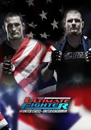 Watch Series The Ultimate Fighter Season 09