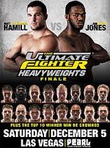 Watch Series The Ultimate Fighter Season 10