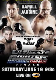 Watch Series The Ultimate Fighter Season 11