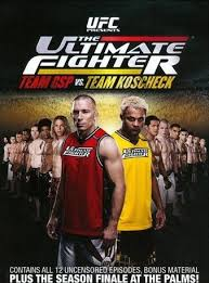 Watch Series The Ultimate Fighter Season 12