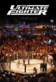 Watch Series The Ultimate Fighter Season 28