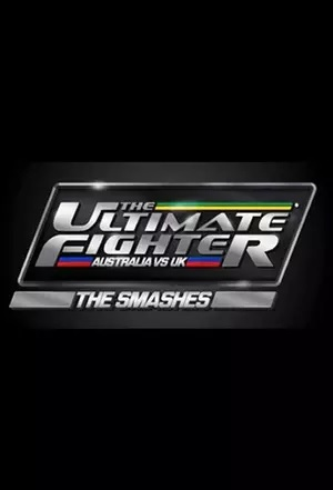 Watch Series The Ultimate Fighter The Smashes Season 01