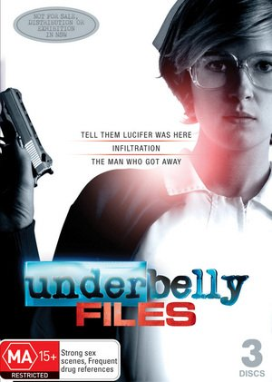 The Underbelly Files Season 1 Projectfreetv
