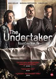 The Undertaker Season 1 123streams