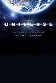 Watch Series The Universe season 2 Season 1