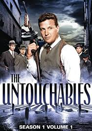The Untouchables Season 1 123Movies