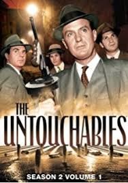 The Untouchables Season 2 123Movies
