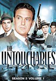 The Untouchables Season 3 123Movies