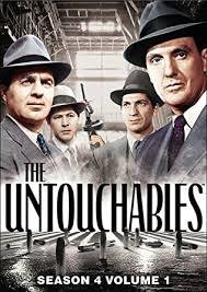 The Untouchables Season 4 123Movies