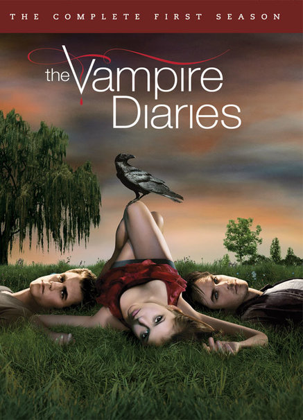 Watch Series The Vampire Diaries Season 1