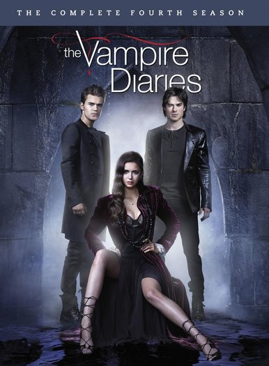 The Vampire Diaries Season 4 123streams