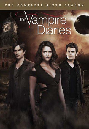 The Vampire Diaries Season 6 123Movies
