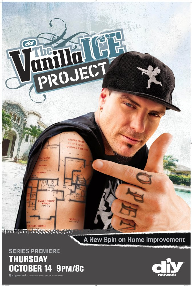 The Vanilla Ice Project Season 7 funtvshow