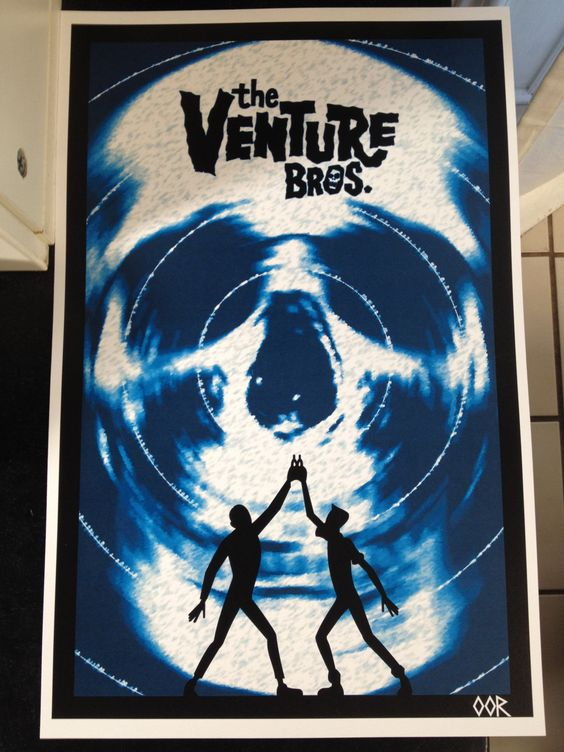 The Venture Bros Season 1 Projectfreetv